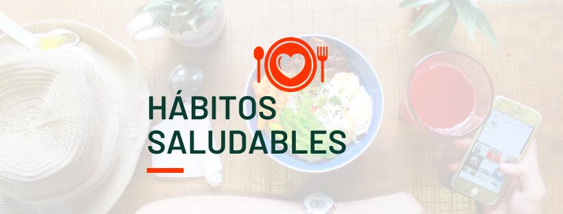 Introducción sobre hábitos de vida saludables