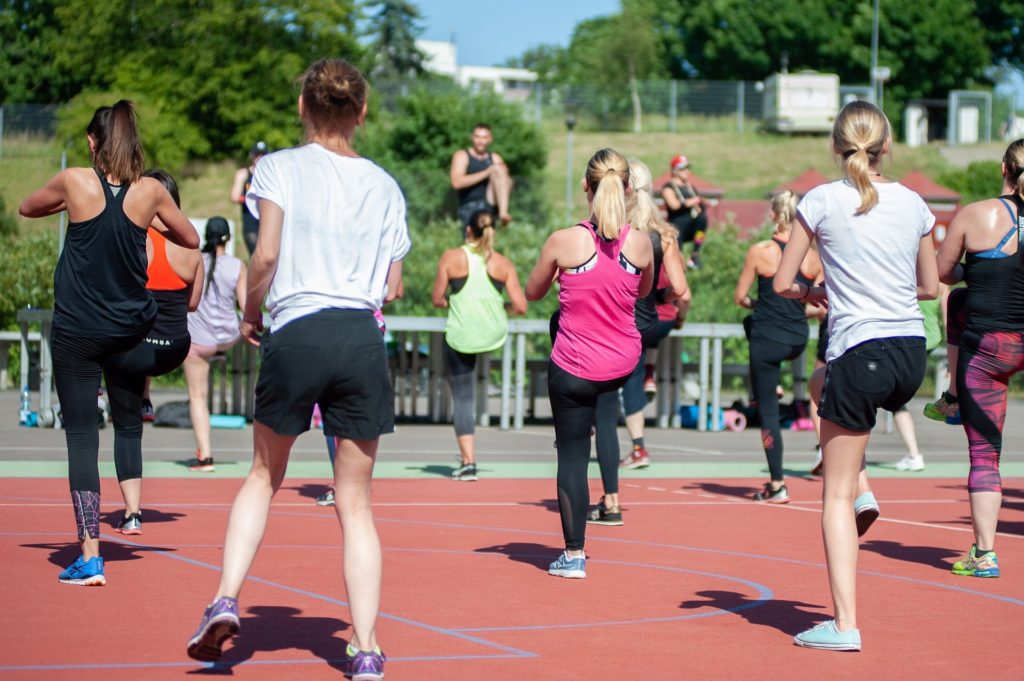 citoquinas actividad física esclerosis múltiple
